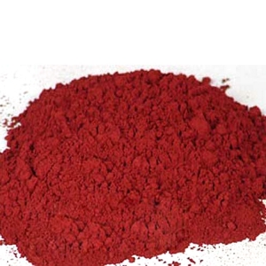 Natural red yeast rice