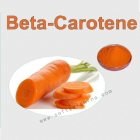 China Carotene Extract factory