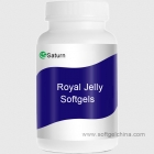 China Royal Jelly Capsules factory